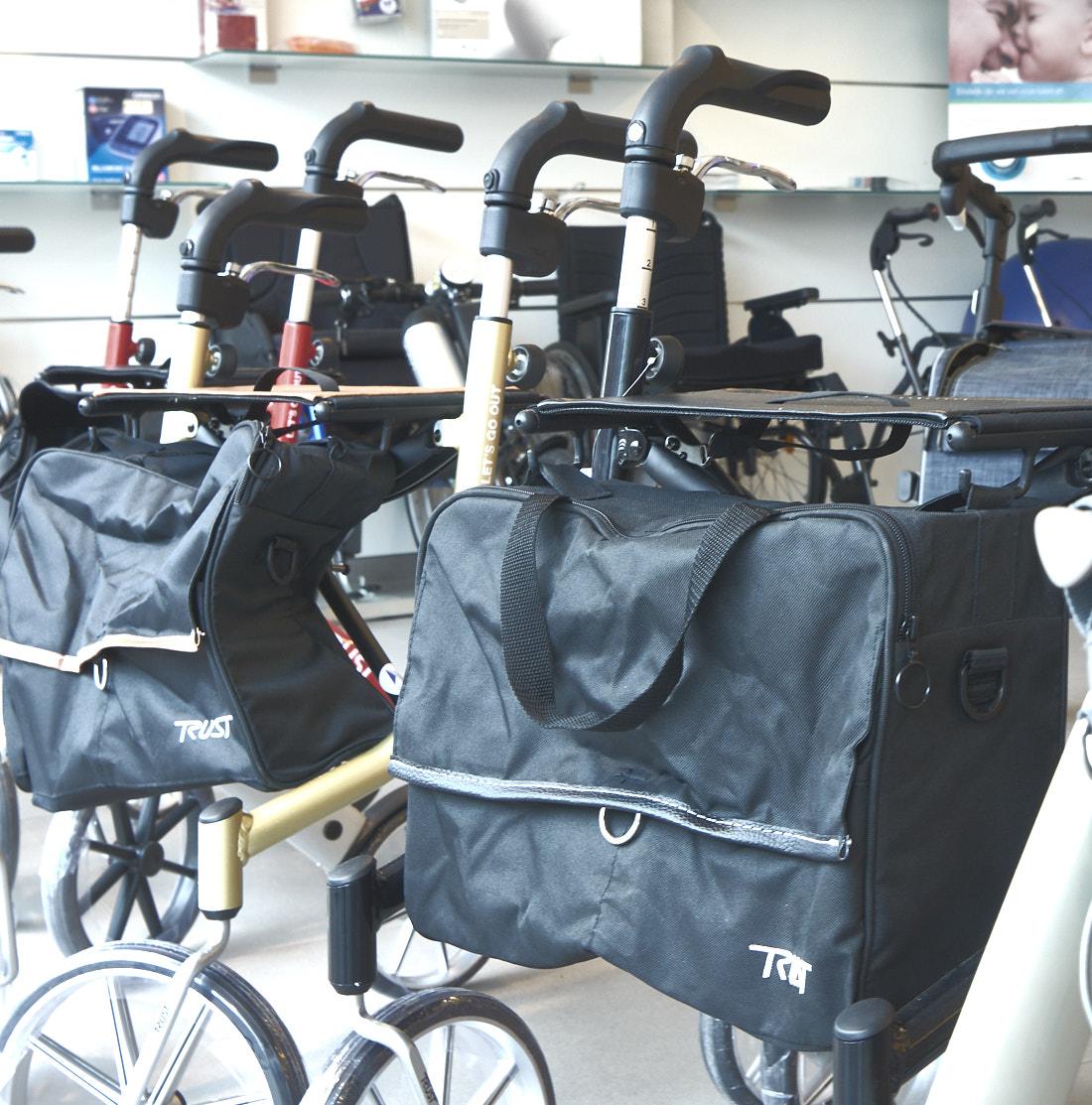 Matton OrthoMedi Mobiliteit